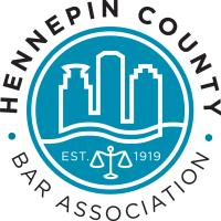 Hennepin County Bar Association logo