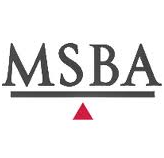 Minnesota State Bar Association logo